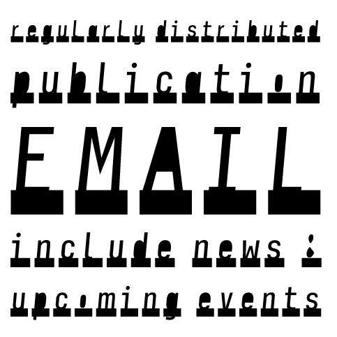 Sample für Newsletter Stencil